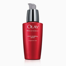 Micro Sculpting Serum by Olay