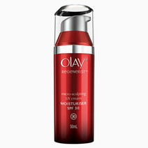 Micro Sculpting UV Cream SPF 30 by Olay