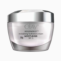 UV Protection Day Cream by Olay