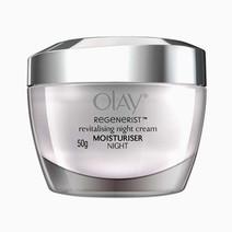 Revitalising Night Cream by Olay