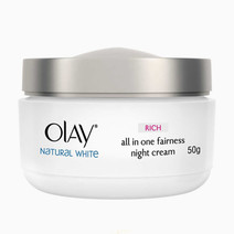 All In 1 Fairness Night Cream by Olay