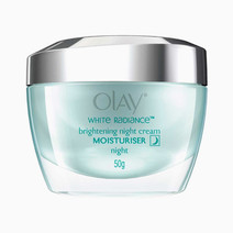 Brightening Night Cream by Olay