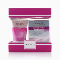 Pond's Dewy Rose Cream Set by Pond's