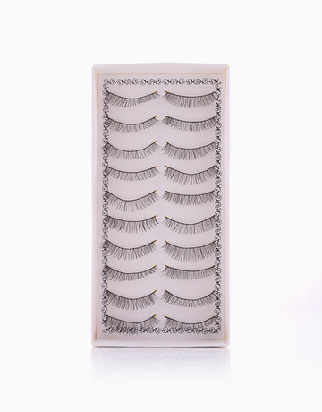 """The Long Game"" Lash Set by PRO STUDIO Beauty Exclusives"