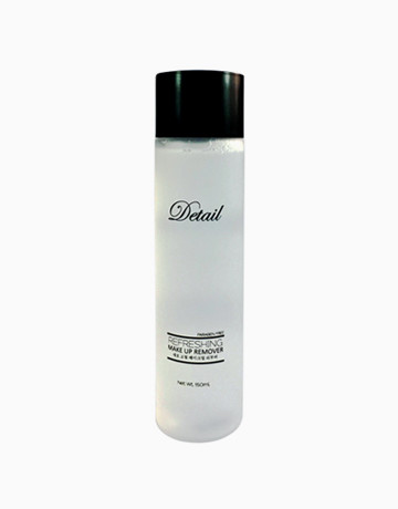 Refreshing MakeUp Remover by DETAIL