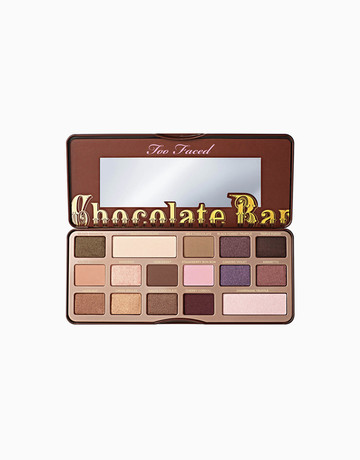 Chocolate Bar Palette by Too Faced