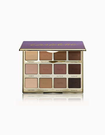 Amazonian Clay Palette by Tarte