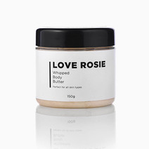 Love Rosie Whipped Body Butter by Skinlab Naturals