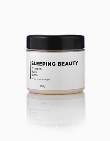 Sleeping Beauty Butter by Skinlab Naturals