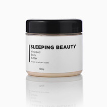 Sleeping Beauty Whipped Body Butter by Skinlab Naturals