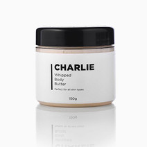 Charlie Whipped Body Butter by Skinlab Naturals