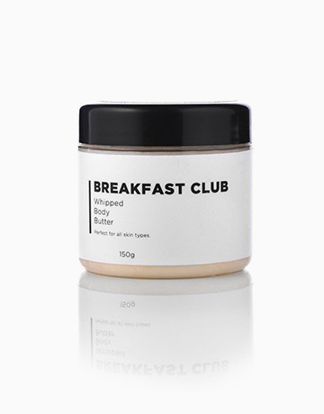 Breakfast Club by Skinlab Naturals