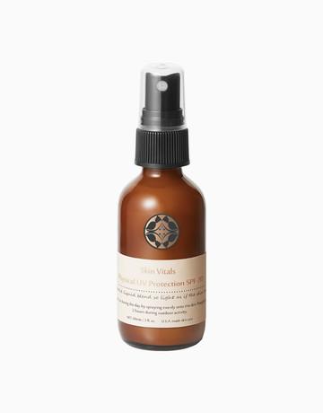 UV Protection Spray SPF 20 by Skin Vitals