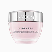 Anti-Stress Moisturizing Cream by Lancome