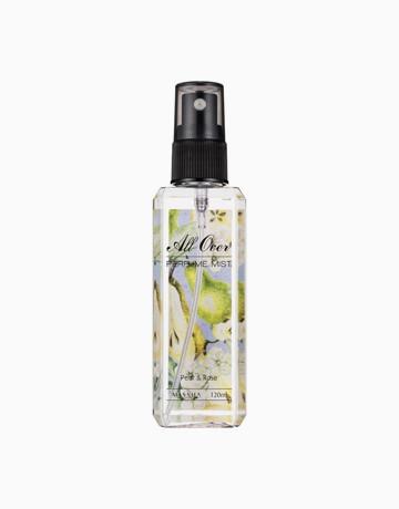 Perfume Mist (Pear & Rose) by Missha