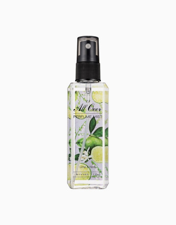 Perfume Mist (Lime & Herb) by Missha