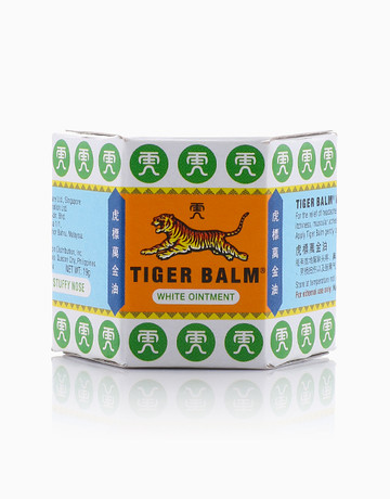 White Ointment (19g) by Tiger Balm