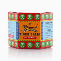 Tiger Balm Red Ointment (19g) by Tiger Balm