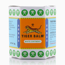 Tiger Balm White Ointment (30g) by Tiger Balm