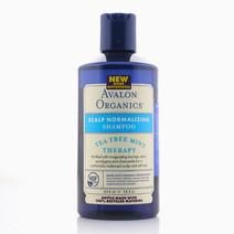 Tea Tree Mint Shampoo by Avalon Organics