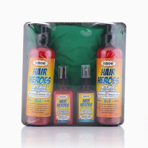 Hair Heroes Intense Bundle by Snoe Beauty