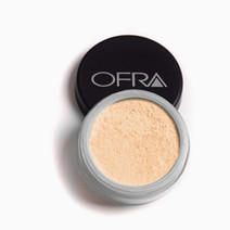 Translucent Highlighting Luxury Powder by Ofra