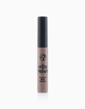 Queen of Brows Mascara by W7