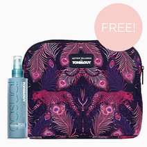 Toni & Guy Sea Salt Spray 200ml with FREE Matthew Williamson Pouch by Toni & Guy