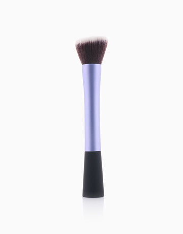 Angled Stippling Brush by PRO STUDIO Beauty Exclusives