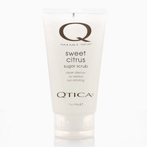 Sugar Scrub (Sweet Citrus) by Qtica
