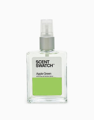 Apple Green Eau de Parfum by Scent Swatch