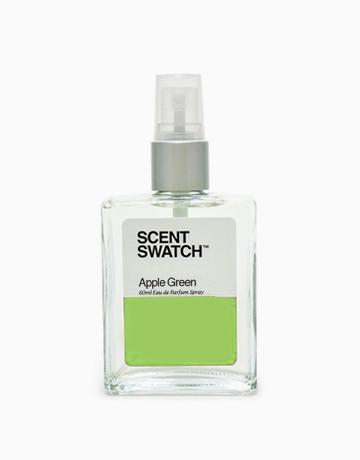 Apple Green Eau de Parfum by Scent Swatch