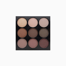 Naughty Nine Eyeshadow Palette by W7