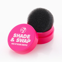 Shade & Swap Makeup Colour Swapper by W7