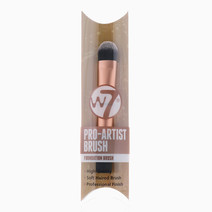 Pro-Artist Foundation Brush by W7