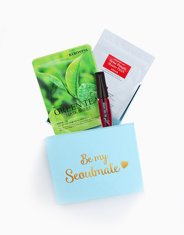 Be My Seoulmate Gift Set by BeautyMNL
