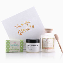 Would You Lather Gift Set by BeautyMNL