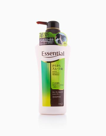 Silky Smooth Shampoo by Kao Essential