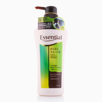 Silky Smooth Shampoo by Kao Essential