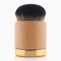 Organic Bamboo Airbrush Kabuki Brush by PRO STUDIO Beauty Exclusives