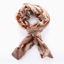 Camo Scarf by Luxe Studio