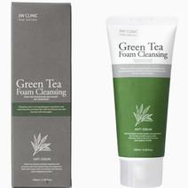 Green Tea Foam Cleansing by 3W Clinic