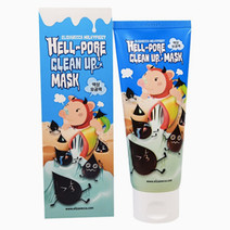 Hell Pore Clean Up Mask by Elizavecca