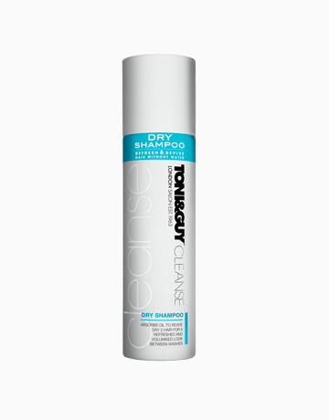 Dry Shampoo Gift Set by Toni & Guy