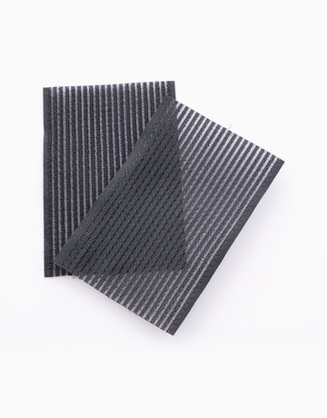 Velcro Hair Clip by Brush Work