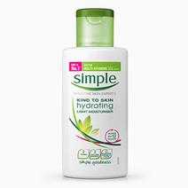 Hydrating Light Moisturizer by Simple