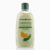 Balancing Facial Wash (200ml) by Human Nature
