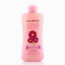 Powder Cool Feminine Wash by Human Nature