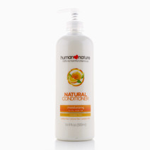Mandarin Fresh Conditioner by Human Nature