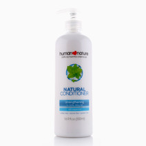 Peppermint Strengthening Conditioner (500ml) by Human Nature